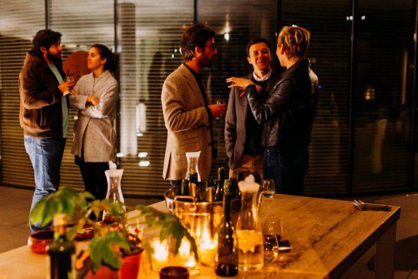 L'Arrière-Cuisine une salle pour vos événements à Huy et à Villers-le-Bouillet